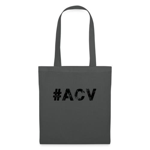 #ACV Logo - Stoffbeutel