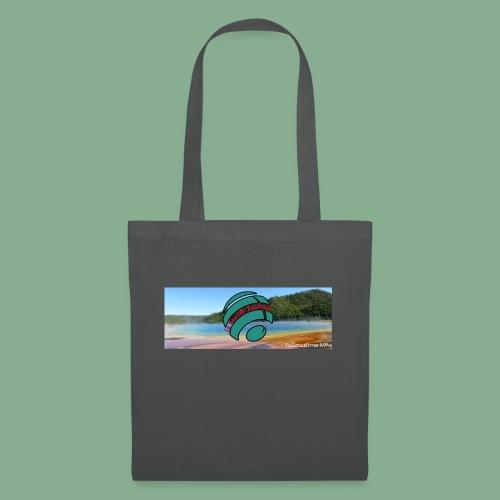 Yellowstone - Grand Prismatic - Tote Bag