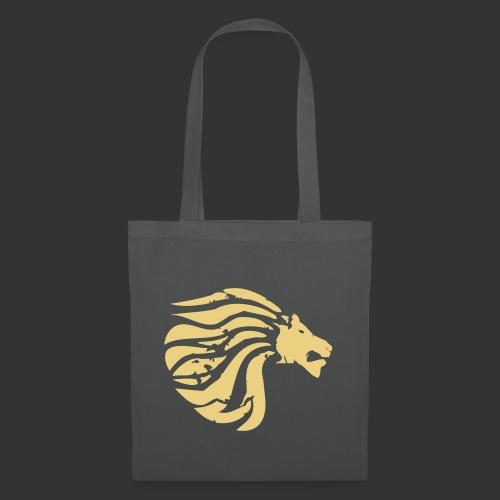 Ulan Bator Lion - Tote Bag