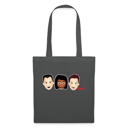 Beat Breakfast Teddy Bear - Tote Bag