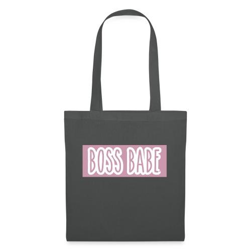 Boss Babe - Stoffbeutel