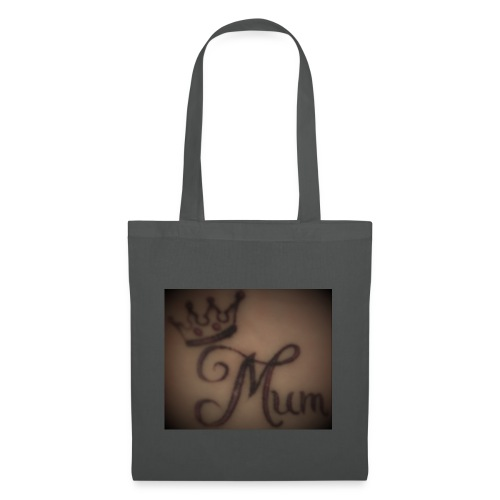 Quen Mum - Tote Bag