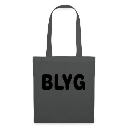 BLYG - Tygväska