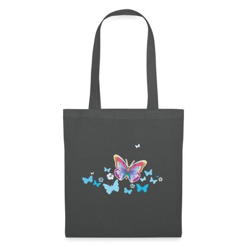 Schmetterlinge Falter Insekten Frühling Sommer - Tote Bag