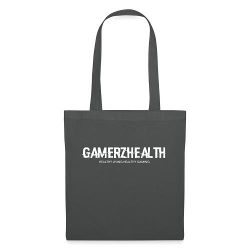 Gamerzhealth - Tas van stof