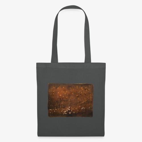 Champ marron - Tote Bag
