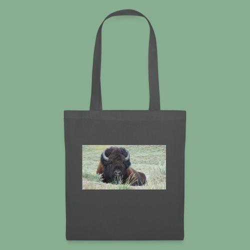 Bison - Tote Bag