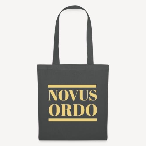 NOVUS ORDO - Tote Bag