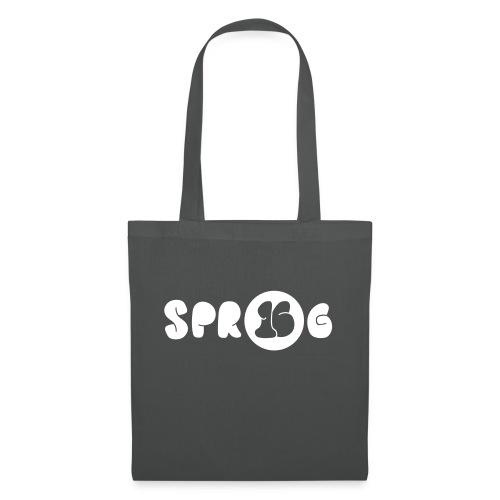 SPR16G - Tote Bag