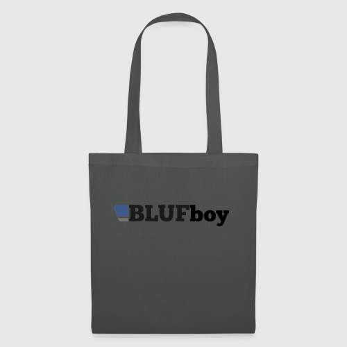BLUF Boy - Tote Bag