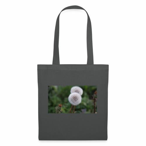Schönes Blumenbild - Stoffbeutel