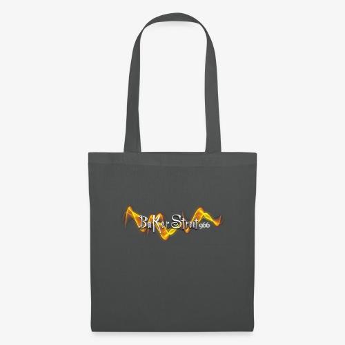 BAKERSTREET 966 - LOGO - Tote Bag