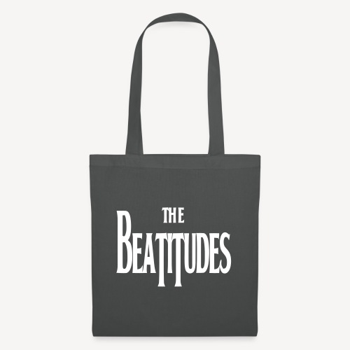 THE BEATITUDES - Tote Bag