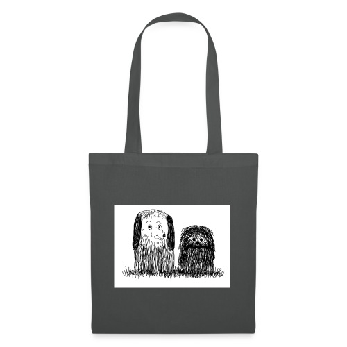 chiensnb - Tote Bag