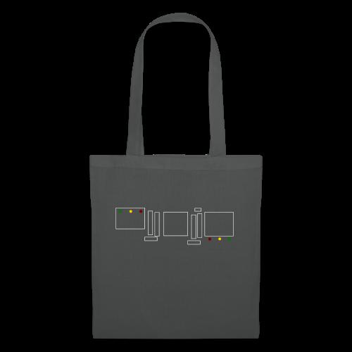 Rasta Chenille - Tote Bag