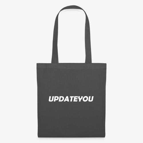 Updateyou - Borsa di stoffa