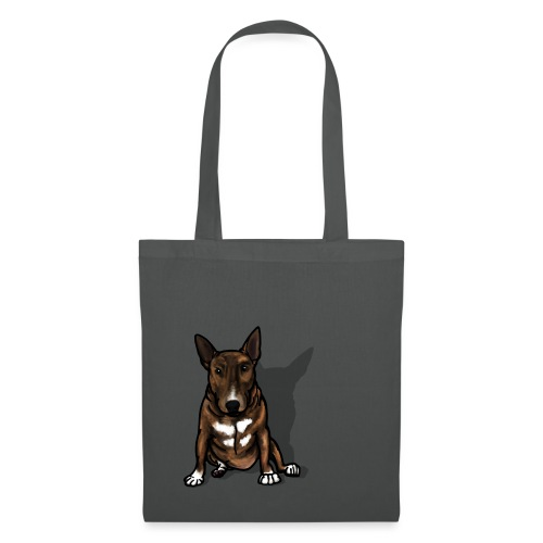 Bruce The Bully - Tote Bag