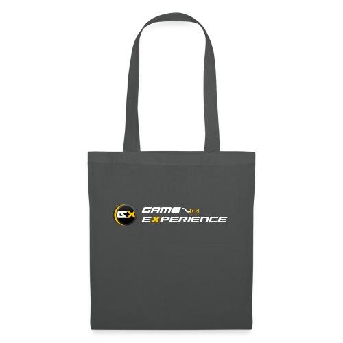 Maglietta Game-eXperience - Borsa di stoffa