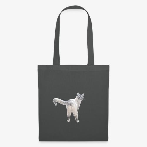 snow1 - Tote Bag
