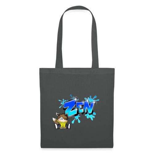 Graffiti Zen printable - Tote Bag