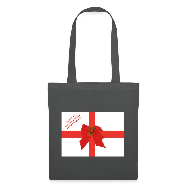 Christmas Wrap Presents Bag