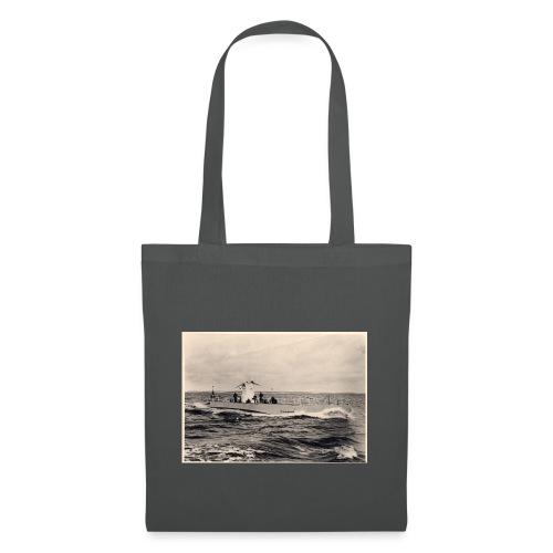 U-Boot U 13 - Bolsa de tela