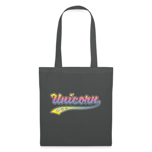 Unicorn Sport - Tote Bag