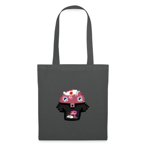Ollie Merchandise - Tas van stof