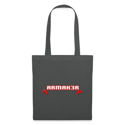 ARMAK3R 2nd Edition - Borsa di stoffa