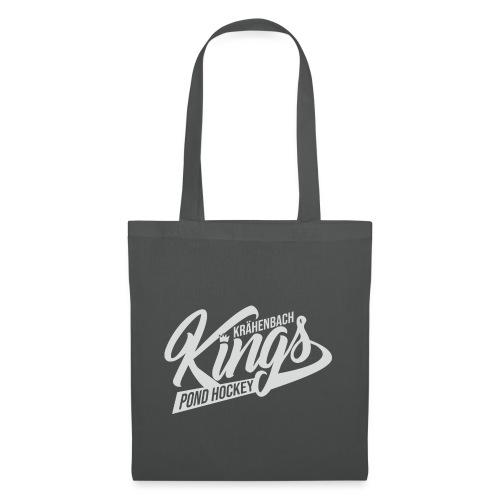 KINGS Logo 2019 - Stoffbeutel