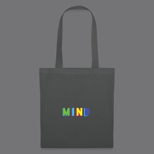 MIND Tee Shirts - Tote Bag