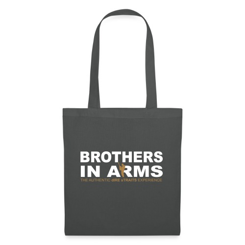Brothers in Arms - Fanshop - Stoffbeutel