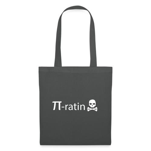 piratin - Stoffbeutel