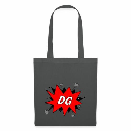 Dutchgamerz Merchandise 2017-2018 - Tas van stof