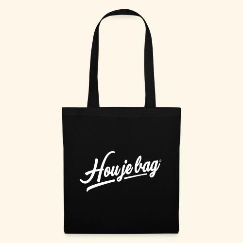 Hou je bag - Tas van stof