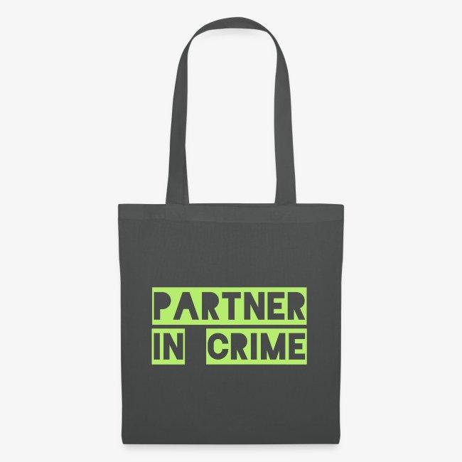 Partner in crime