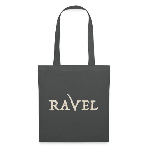 Ravel - Logo - Tote Bag