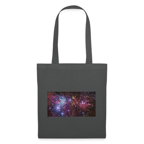 Stjernerummet Mullepose - Mulepose