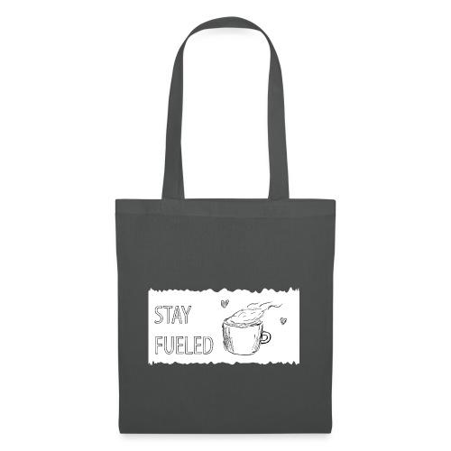 Stay Fueled Coffee - Stoffbeutel