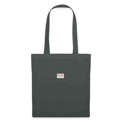 D-line - Bolsa de tela
