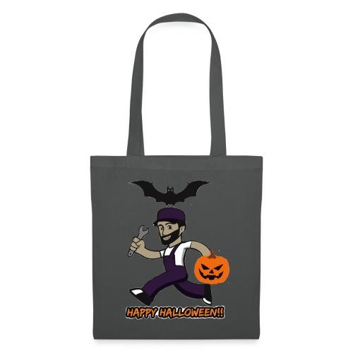 Halloween Buck - Tas van stof