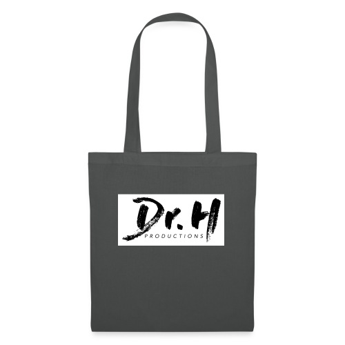 Débardeur Homme Docteur H Productions - Sac en tissu