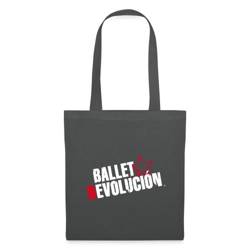Ballet Revolución Logo - Stoffbeutel