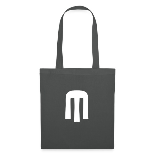 unstablishment logo blanc - Tote Bag