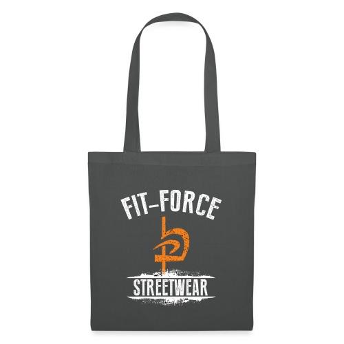 Fit-Force Design3 - Tote Bag