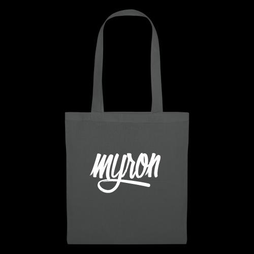 Myron - Tas van stof