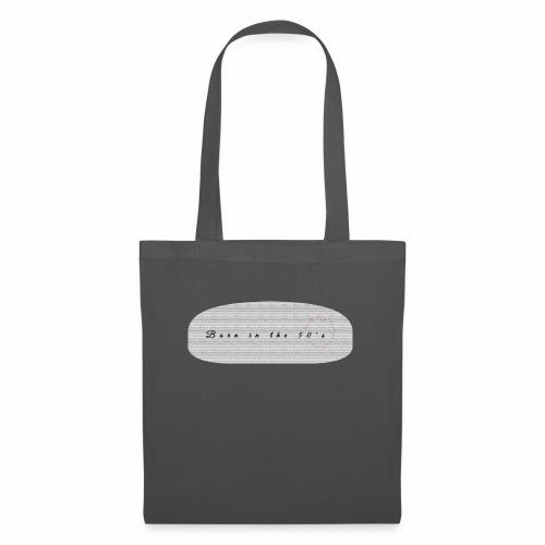 50's - Tote Bag