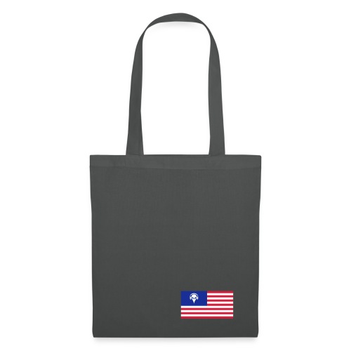 Football T-Shirt USA - Tote Bag