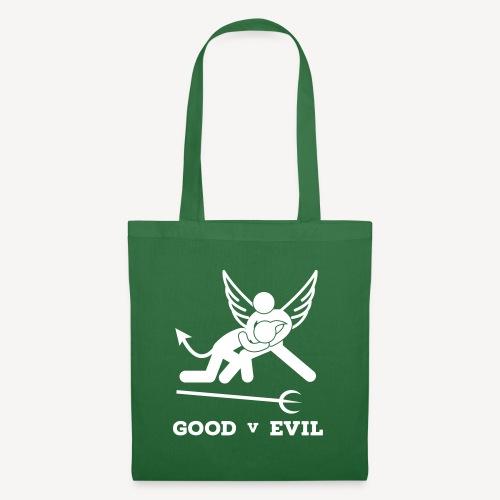GOOD V EVIL - Tote Bag