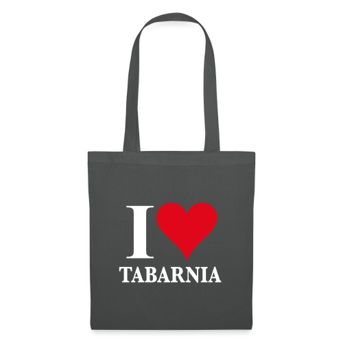I love Tabarnia away from Catalan nationalism - Tote Bag